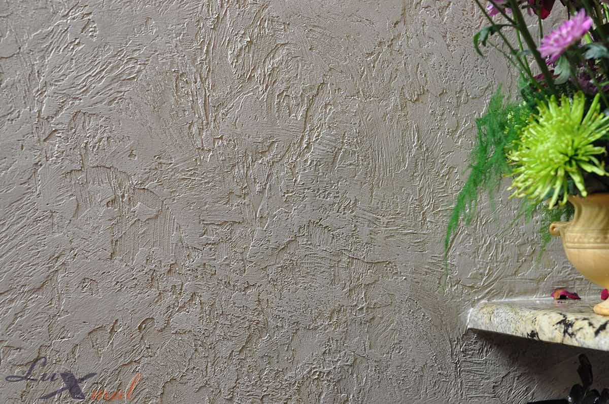 Jak pomalować tynk strukturalny?