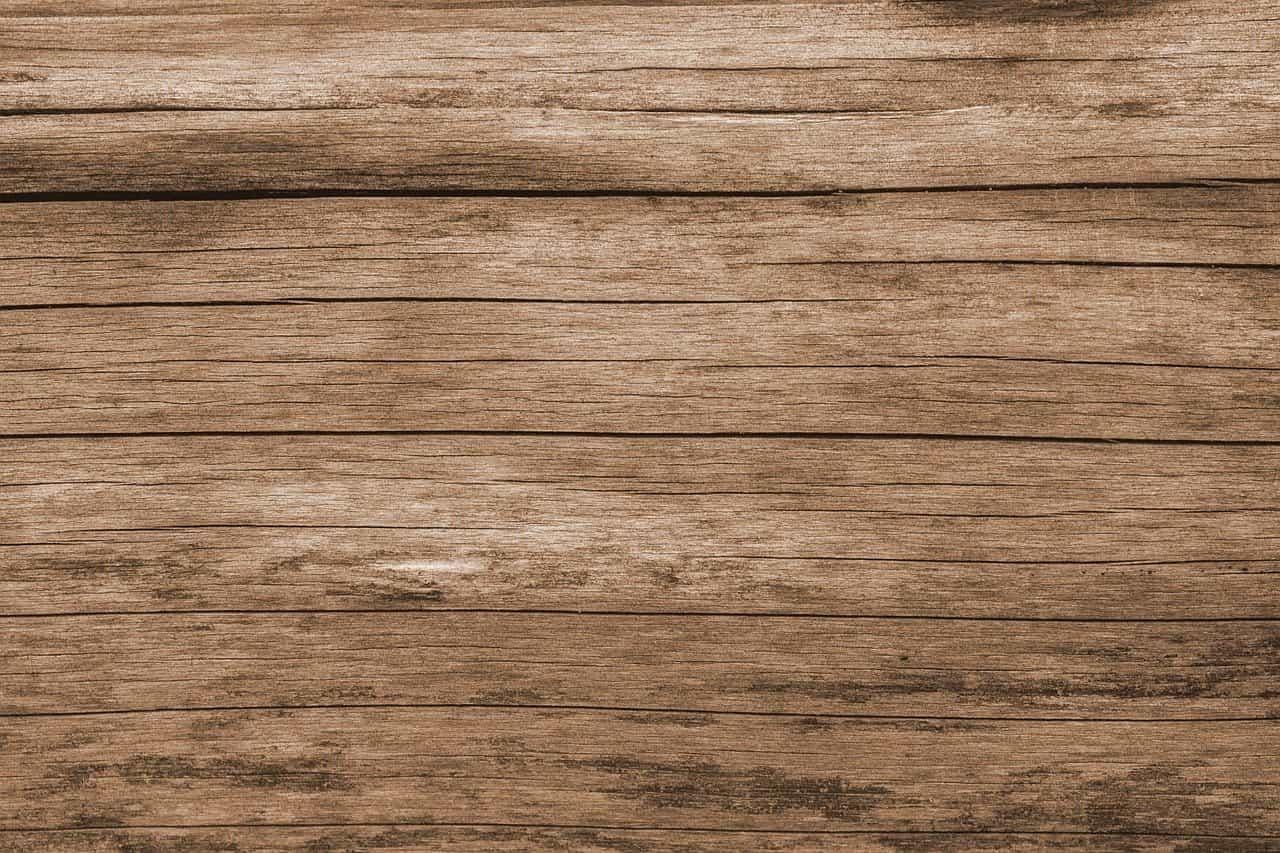 Tynk jak drewno - we wnętrzach i na elewacji
